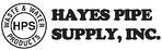Hayes Pipe Supply