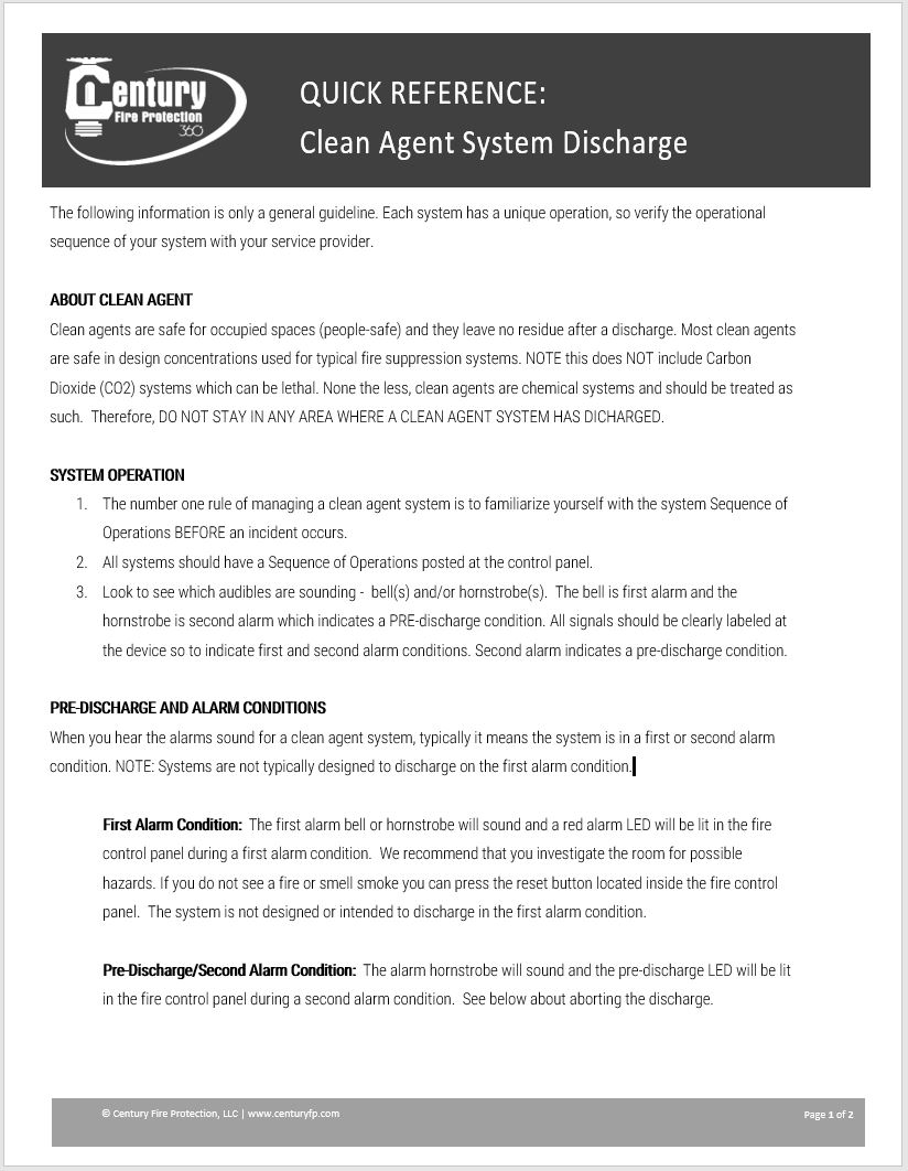 Quick Reference Clean Agent Discharge Thumb Nail.jpg