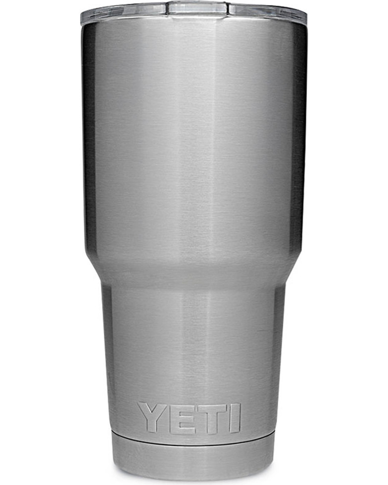 Silver Yeti Tumbler Participation Gift 2018