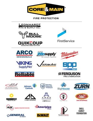 Sponsor Logos All 093021