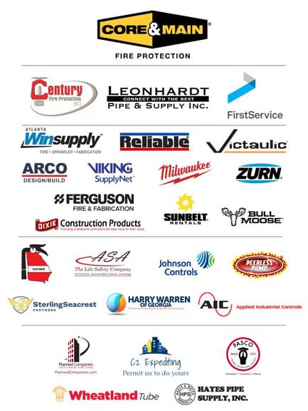 Sponsor Logos All 10-7-19